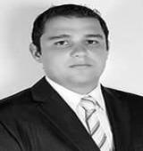 vereador Thiago Afonso Ferreira