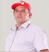 vereador Sebastião Mélia Marques